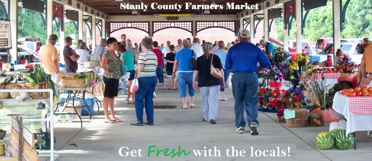 Visit the Market