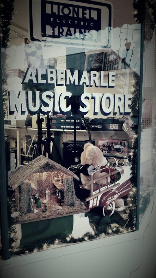 alb music window