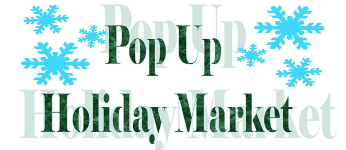 Albemarle Holiday Pop Up Market