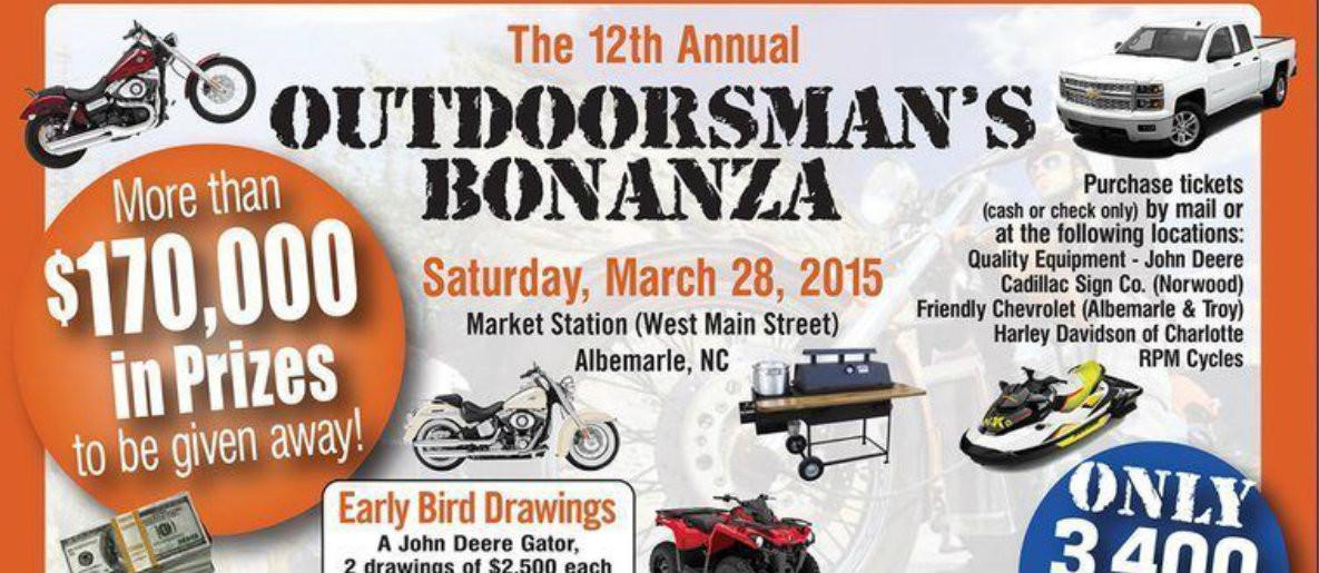 Outdoorsman's Bonanza
