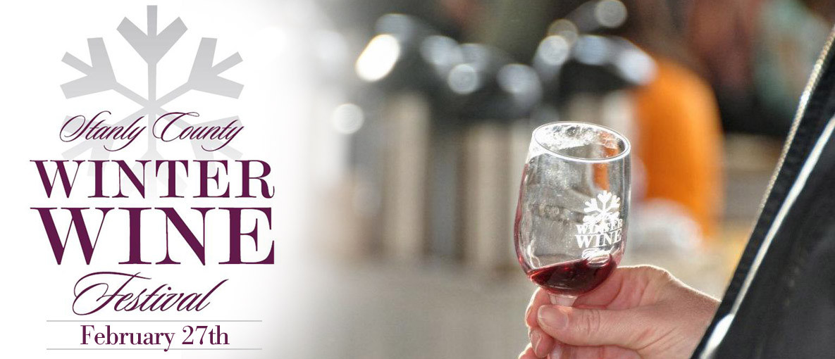 Stanly County Winter Wine Fest
