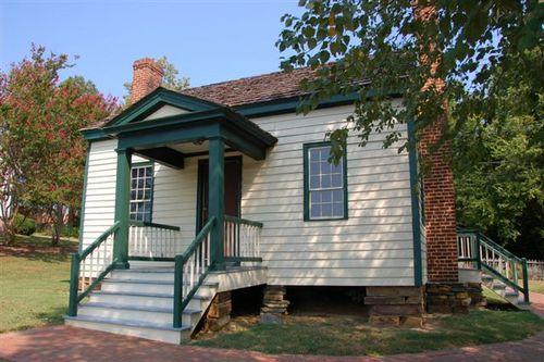 Freeman Marks House