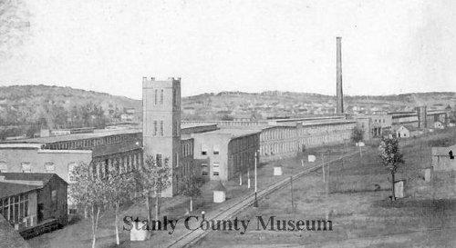 Wiscasset Mill